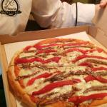 Pizzas Don Cacho