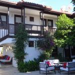 Villa Konak Hotel Kusadasi Foto