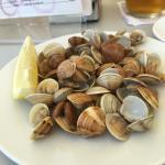 Foto de Roquetas de mar tapas