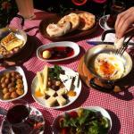 صورة فوتوغرافية لـ Yigit Sofram Gozleme ve Kahvalti