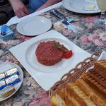 Photo of Hotel Moskva Restaurant