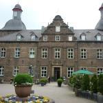 Schlosshotel Hugenpoet