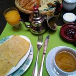 Desayuno ;)