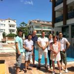 Foto de Supreme Hotel Marmaris
