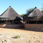 Photo de Okonjima Bush Camp