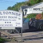 Photo of Alltonside Guest House