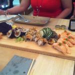 para sushi adictos!!!