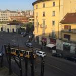 Foto di Minerva Hotel Milan