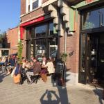 Zdjęcie Café Franklin