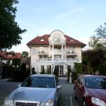 Parkhotel Bad Faulenbach Foto