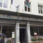 Parc Beaux-Arts Hotel Luxembourg Foto