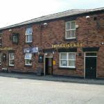 The Honeysuckle Inn