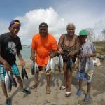 Fish Tobago Guesthouse Foto