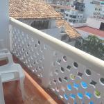 Billede af Hotel Hacienda de Vallarta Centro