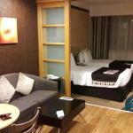 Savoy Suites Hotel Apartments Foto