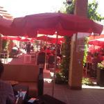 Φωτογραφία: Café Restaurant Bladna