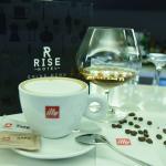 The Rise Bar Lounge