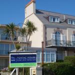 The Pontac House Hotel Foto