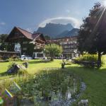 Foto di Romantik Hotel Spielmann