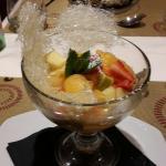 Foto van ristorante l'oro di napoli