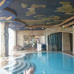 piscine intérieur - moment de détente garantie