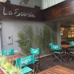 La Estrella Restaurante