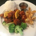 Jia Asian Fusion & Sushi Bar
