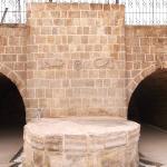 Al-Majzoub Monumental Barrage