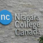 Niagara College Teaching Winery Foto
