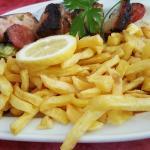 Restaurante Magalhaes