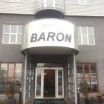 Fosshotel Baron Foto