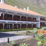 Foto de Parador Hotel El Hierro