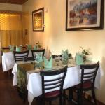 Dinning 7-8 tables