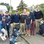 Yale University Golf Team, it was great having you all to stay,  thanks for choosing Devine B&B.