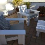 Foto di Siete Balcones y un patio