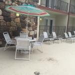 Reagan Resorts Inn Foto