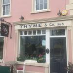 Foto de Thyme and Co