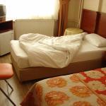 Basak Hotel 3