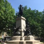 Photo de Lafayette Square