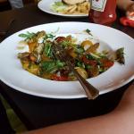 Photo de Ravintola Makasiini