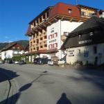 Hotel Reischach Foto