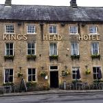 Photo de The Kings Head Hotel