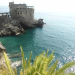 Foto di Passeggiata Ravello-Minori