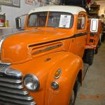 Mercury pickup truck