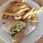 Cook's Boathouse Restaurant