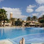 Hotel Elba Carlota Foto