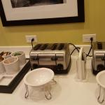 Hampton Inn by Hilton Winnipeg Airport/Polo Park Foto