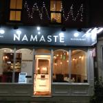 Bild från Namaste Indian Restaurant