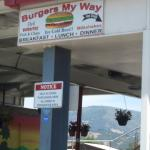 Burger My Way