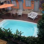 Hostel Sereia do Mar Foto